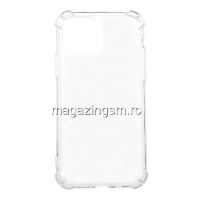 Husa iPhone 11 Pro TPU Transparenta