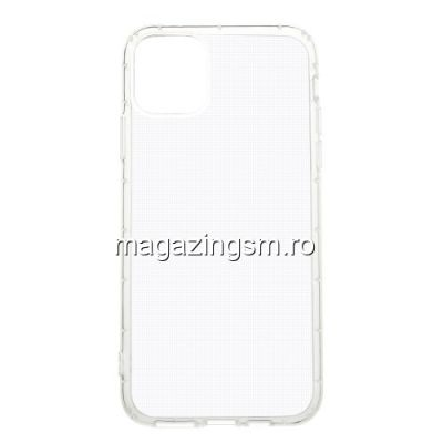 Husa iPhone 11 TPU Transparenta
