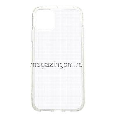 Husa iPhone 11 Pro Max TPU Transparenta