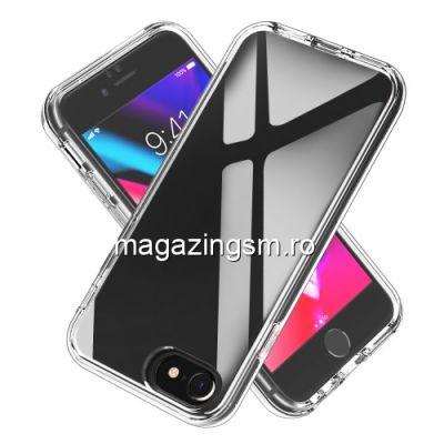 Husa iPhone 6 / 6s Dura Transparenta