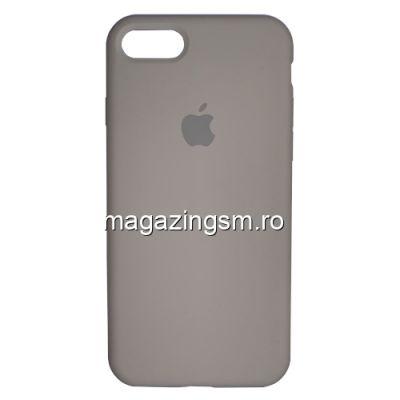 Husa iPhone 6 Silicon Bej