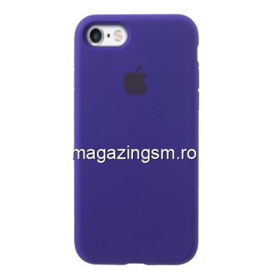 Husa iPhone 6 Plus / 6s Plus Silicon Mov