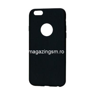 Husa iPhone 6 Plus / 6S Plus TPU Neagra