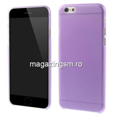 Husa iPhone 6 TPU Matuita Mov
