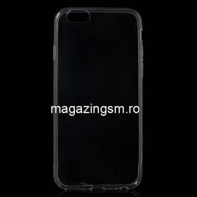 Husa iPhone 6s TPU Transparenta