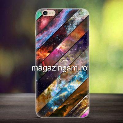 Husa iPhone 6s Plus / 6 Plus TPU Colorata
