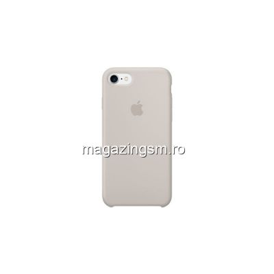 Husa iPhone 7 / 8 Silicon Stone