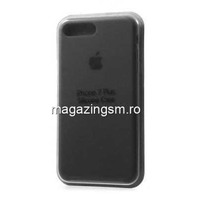 Husa iPhone 7 Plus / 8 Plus Alba