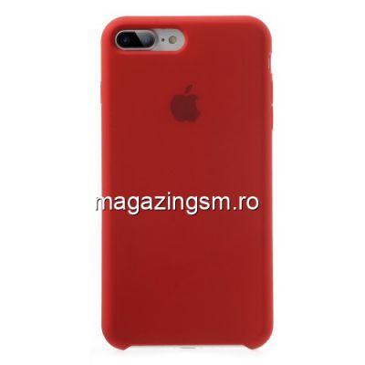 Husa iPhone 7 Plus Rosie