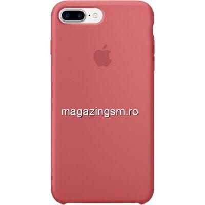 Husa iPhone 7 Plus / 8 Plus Silicon Camelia