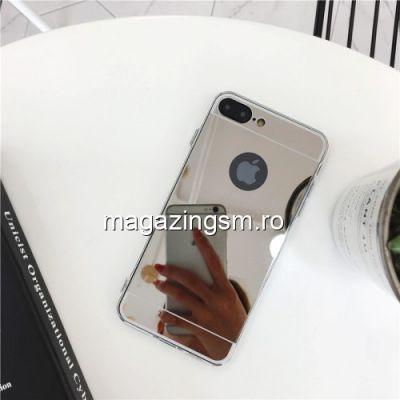 Husa iPhone 8 Plus / 7 Plus TPU Oglinda