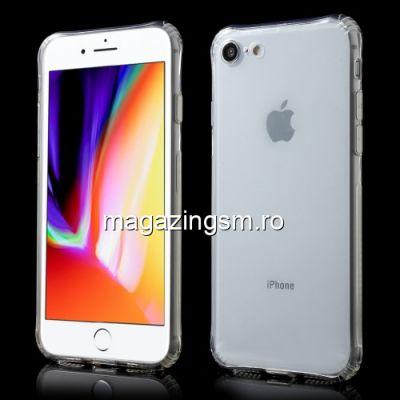 Husa iPhone 7 TPU Transparenta