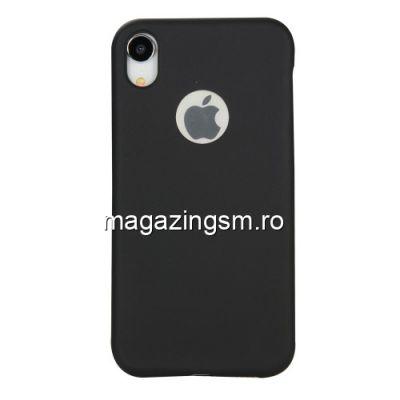 Husa iPhone XR Dura Neagra