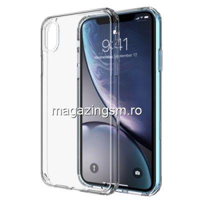 Husa iPhone XR Dura Transparenta