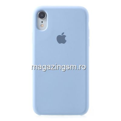 Husa iPhone XR Dura Albastra