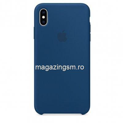 Husa iPhone XR Silicon Blue Horizon