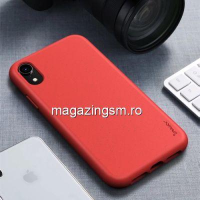 Husa iPhone XR TPU Rosie