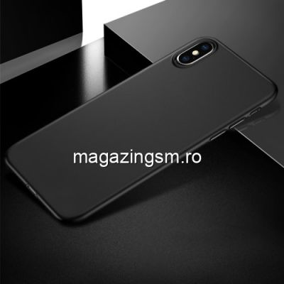 Husa iPhone XS / X Dura Neagra