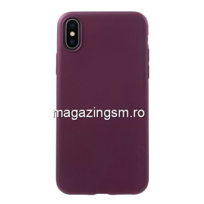 Husa iPhone Xs / X TPU Mov