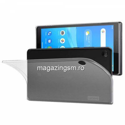 Husa Lenovo Tab M8 TPU Transparenta