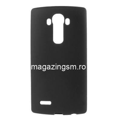 Husa LG G4 TPU Neagra