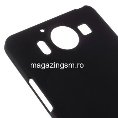 Husa Microsoft Lumia 950 Dura Neagra