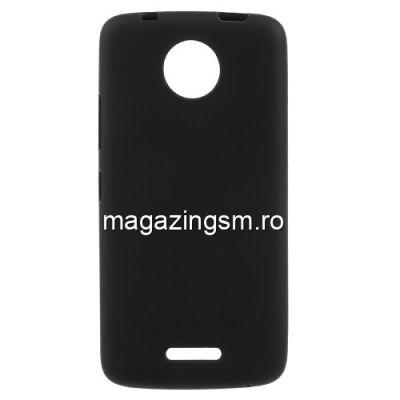 Husa Motorola Moto C TPU Neagra