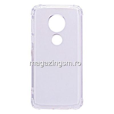 Husa Motorola Moto E5 TPU Transparenta