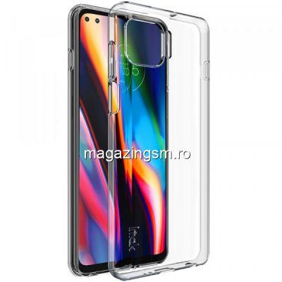 Husa Motorola Moto G 5G Plus TPU Transparenta