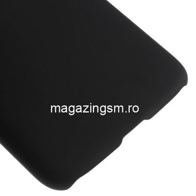 Husa Motorola Moto G7 Play Dura Neagra
