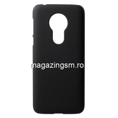 Husa Motorola Moto G7 Power Dura Neagra