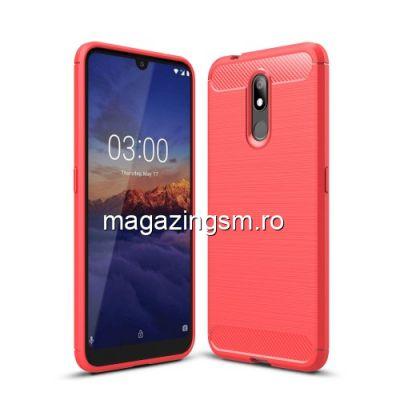 Husa Nokia 3,2 TPU Rosie