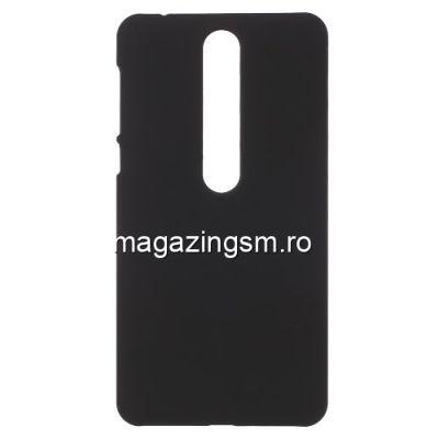 Husa Nokia 6,1 Dura Neagra