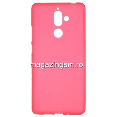 Husa Nokia 7 Plus TPU Matuita Rosie