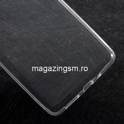 Husa Nokia 8 TPU Transparenta