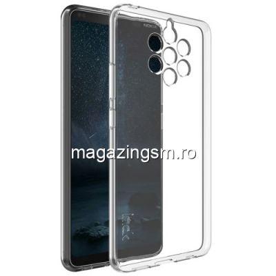 Husa Nokia 9 PureView TPU Transparenta