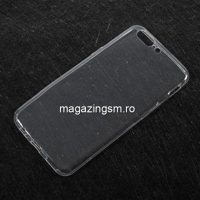 Husa OnePlus 5 Transparenta