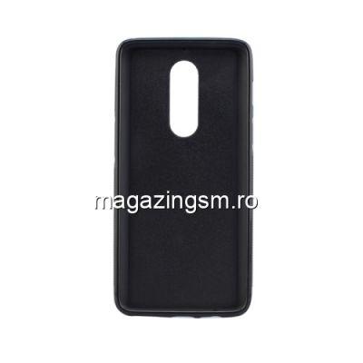 Husa OnePlus 6 TPU Neagra