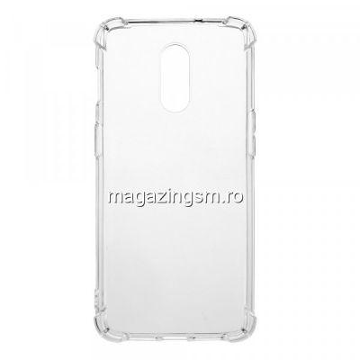Husa OnePlus 7 TPU Dura Transparenta