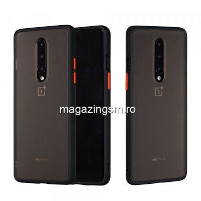 Husa OnePlus 8 Dura Neagra