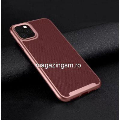 Husa Protectie iPhone 11 Pro Dura Visinie