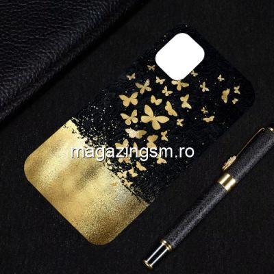 Husa Protectie iPhone 11 TPU Neagra