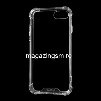 Husa Protectie iPhone 8 / 7 Dura Transparenta