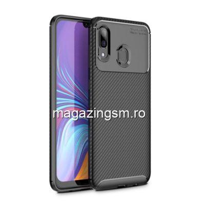 Husa Samsung Galaxy A40 TPU Neagra