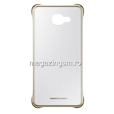 Husa Samsung Galaxy A5 A510 2016 EF-QA510CFEGWW Dura Aurie