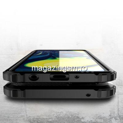 Husa Samsung Galaxy A71 5G Dura Neagra