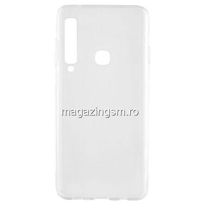 Husa Samsung Galaxy A9 A920 2018 Silicon Transparenta