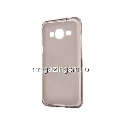 Husa Samsung Galaxy J3 J320 2016 Silicon Gri