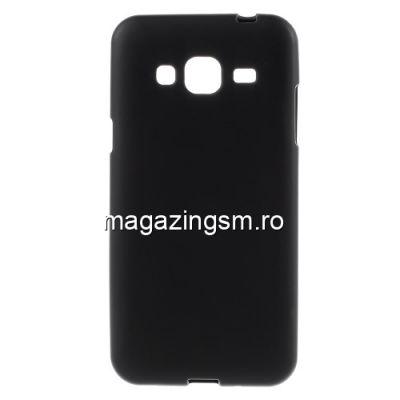 Husa Samsung Galaxy J3 J320 TPU Neagra