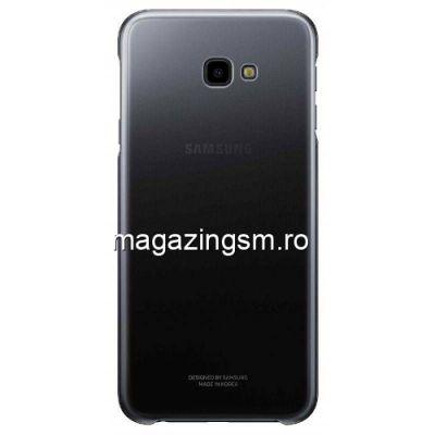 Husa Samsung Galaxy J4 Plus J415 EF-AJ415CBEGWW Dura Neagra